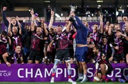 Relive Challenge Cup Final victory over RC Toulon