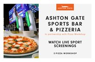 Watch live sport at Ashton Gate