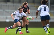 Highlights | Exeter Chiefs Women 22-24 Bristol Bears Women