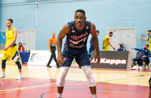 Highlights: Bristol Flyers 63-66 Sheffield Sharks