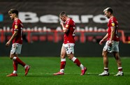 Report: Bristol City 0-1 Middlesbrough