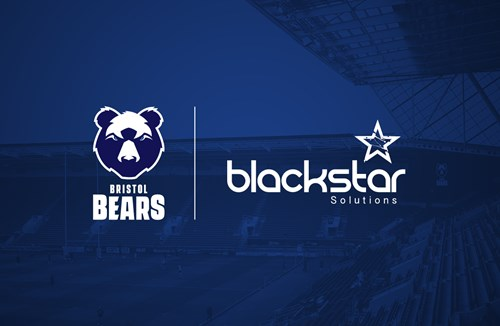 Blackstar Solutions remain committed to Bristol Bears