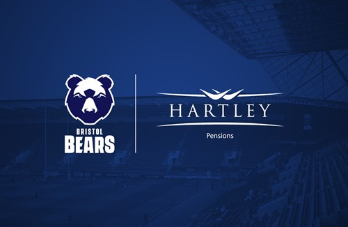 Hartley Pensions to continue exciting partnership