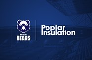 Poplar Insulation proud to continue partnership