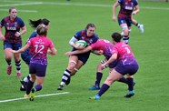 Report: Bristol Bears Women 5-12 Loughborough Lightning