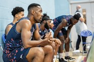 Report: Bristol Flyers 74-87 Worcester Wolves