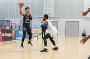 Report: Cheshire Phoenix 78-86 Bristol Flyers