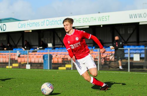 Bell clocks up two in young Robins win