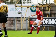 Harrison secures Chippenham Town loan