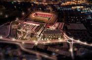 Ashton Gate Sporting Quarter and Longmoor Village - Online Consultation