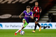 Highlights: AFC Bournemouth 1-0 Bristol City