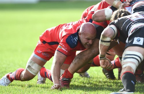 Ovens: We Are Focused On Cup Clash