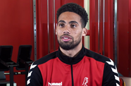 WATCH: Zak Vyner's footballing journey