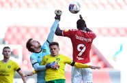 Report: Bristol City 1-3 Norwich City