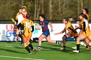 Report: Bristol Bears Women 10-64 Wasps Ladies