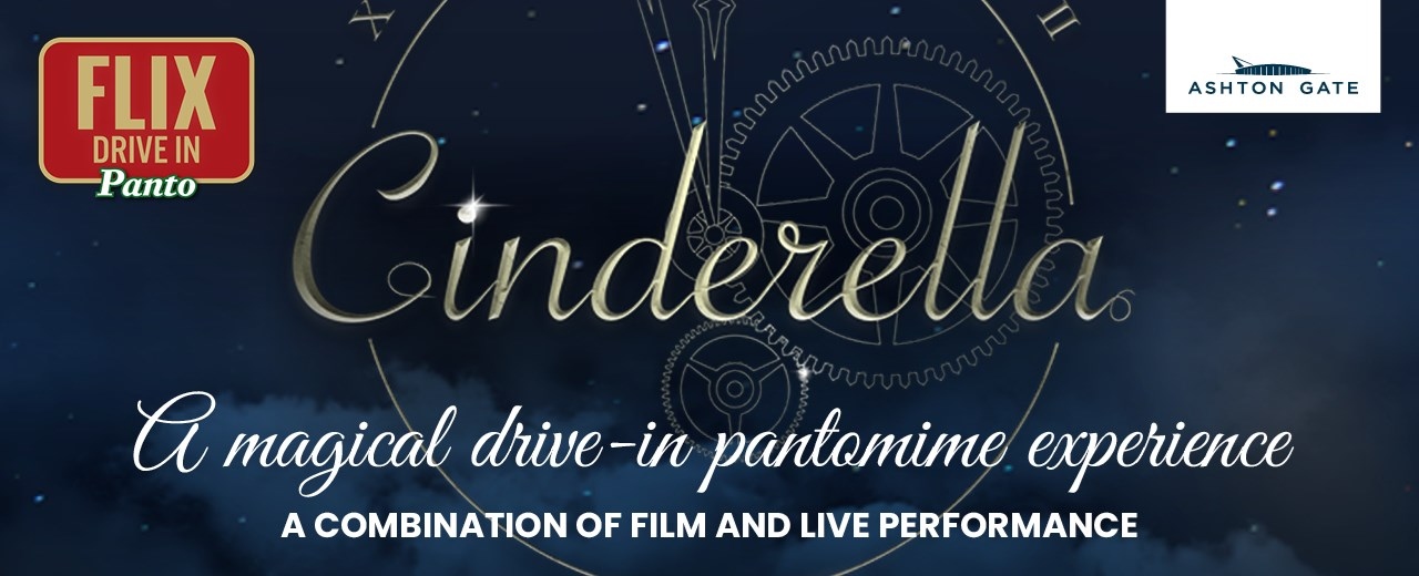 Drive In Panto