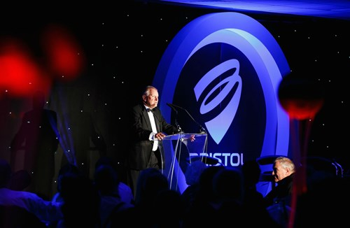 Bristol Sport Gala Dinner Hailed As Great Success