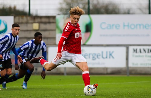Report: Bristol City U23s 1-2 Sheffield Wednesday U23s