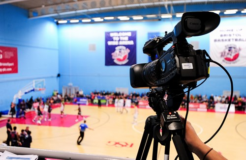 Bristol Flyers v Newcastle Eagles - Postponed