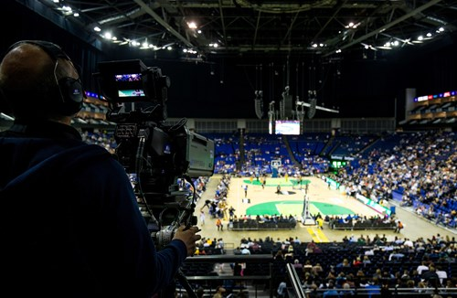 British Basketball League returns to Sky Sports