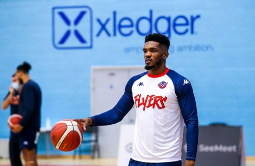 Worcester Wolves tip-off time changed