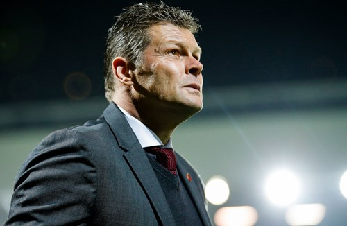 We'll Need To Adjust - Cotterill