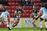 Genge Joins Leicester Tigers On Permanent Deal