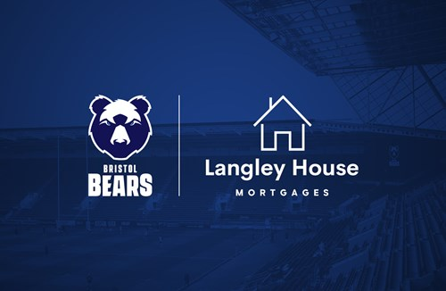 Bears launch new partnership with Langley House Mortgages