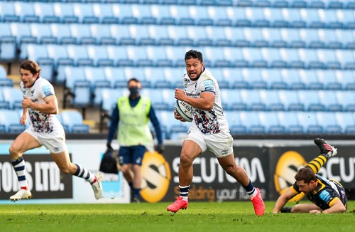 Gallery: Wasps 23-20 Bristol Bears