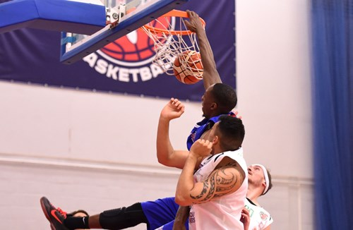 Report: Bristol Flyers 80-79 Plymouth Raiders (OT)