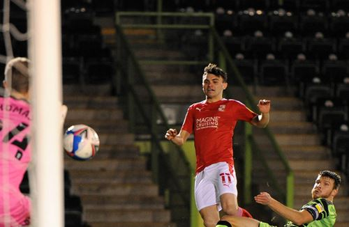 Loan watch: Smith features in derby win against Rovers