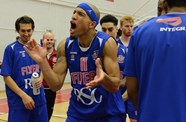 Report: Plymouth Raiders 70-78 Bristol Flyers