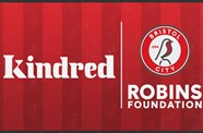 Save money and support the Robins Foundation this Black Friday