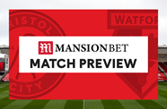 MansionBet Match Preview: Watford (H)