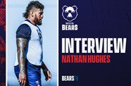 Hughes urges Bears to bounce back from round one defeat
