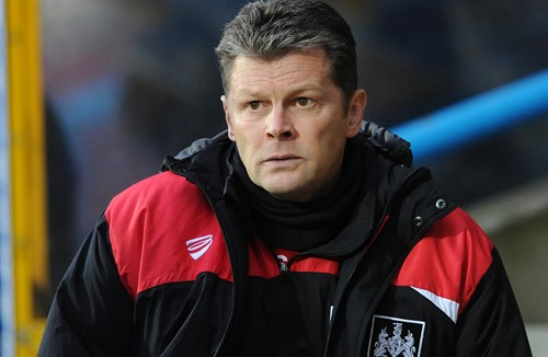 Win Was For The Fans - Cotterill