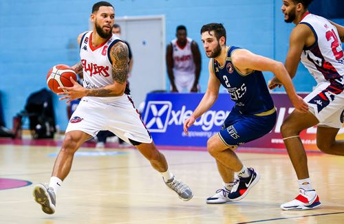 Okereafor named in GB squad for EuroBasket qualifiers