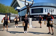 Ashton Gate announced as finalist for Business Leader Award
