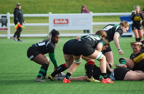 Player Pathway Club Profile: St Mary's Old Boys RFC Ladies
