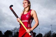 Owsley Crowned International Hockey Rising Star Of The Year