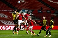 Highlights: Bristol City 0-0 Watford