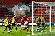 Report: Bristol City 0-0 Watford