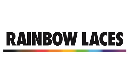 Robins join EFL and Barclays FAWSL clubs to unite in support of Rainbow Laces campaign