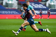 Highlights: Bristol Bears 30-13 Worcester Warriors