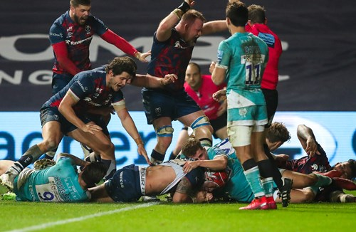 As it happened: Bristol Bears 30-13 Worcester Warriors