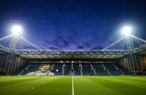 Preston fixture moved for Sky Sports
