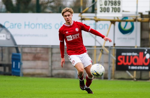 Report: Charlton Athletic U23s 3-1 Bristol City U23s