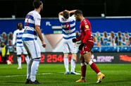 Report: QPR 1-2 Bristol City