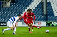 Nagy's good memories of QPR clashes