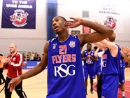 Highlights: Bristol Flyers 80-79 Plymouth Raiders (OT)